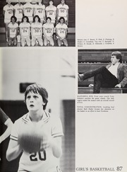 Page 91, 1984 Edition, Bedford High School - Epic Yearbook (Bedford, OH) online yearbook collection