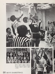 Page 94, 1984 Edition, Bedford High School - Epic Yearbook (Bedford, OH) online yearbook collection