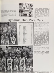 Page 95, 1984 Edition, Bedford High School - Epic Yearbook (Bedford, OH) online yearbook collection