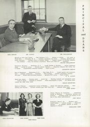 Page 16, 1941 Edition, Warren G Harding High School - Echoes Yearbook (Warren, OH) online yearbook collection