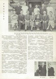 Page 17, 1941 Edition, Warren G Harding High School - Echoes Yearbook (Warren, OH) online yearbook collection