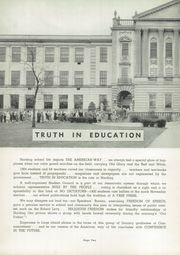 Page 6, 1941 Edition, Warren G Harding High School - Echoes Yearbook (Warren, OH) online yearbook collection