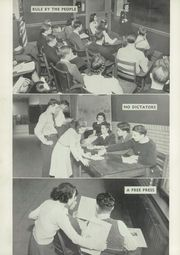 Page 8, 1941 Edition, Warren G Harding High School - Echoes Yearbook (Warren, OH) online yearbook collection