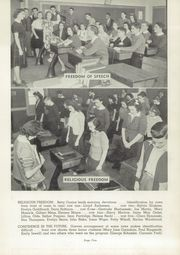 Page 9, 1941 Edition, Warren G Harding High School - Echoes Yearbook (Warren, OH) online yearbook collection
