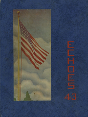 Warren G Harding High School - Echoes Yearbook (Warren, OH) online yearbook collection, 1943 Edition, Page 1