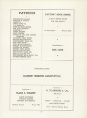 Page 131, 1944 Edition, Warren G Harding High School - Echoes Yearbook (Warren, OH) online yearbook collection