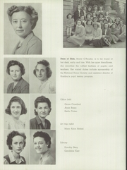 Page 14, 1945 Edition, Warren G Harding High School - Echoes Yearbook (Warren, OH) online yearbook collection
