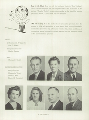 Page 17, 1945 Edition, Warren G Harding High School - Echoes Yearbook (Warren, OH) online yearbook collection