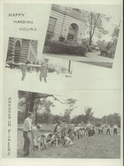 Page 8, 1945 Edition, Warren G Harding High School - Echoes Yearbook (Warren, OH) online yearbook collection