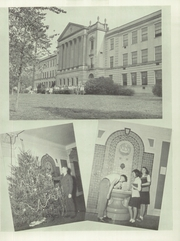 Page 9, 1945 Edition, Warren G Harding High School - Echoes Yearbook (Warren, OH) online yearbook collection
