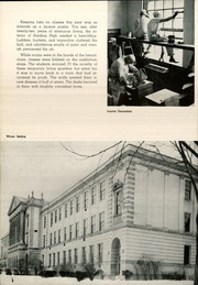 Page 10, 1947 Edition, Warren G Harding High School - Echoes Yearbook (Warren, OH) online yearbook collection