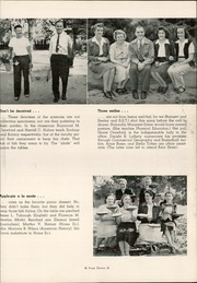 Page 15, 1947 Edition, Warren G Harding High School - Echoes Yearbook (Warren, OH) online yearbook collection