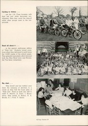 Page 17, 1947 Edition, Warren G Harding High School - Echoes Yearbook (Warren, OH) online yearbook collection