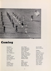 Page 11, 1952 Edition, Warren G Harding High School - Echoes Yearbook (Warren, OH) online yearbook collection