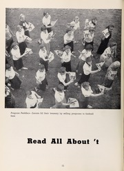 Page 16, 1952 Edition, Warren G Harding High School - Echoes Yearbook (Warren, OH) online yearbook collection