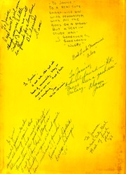 Page 2, 1952 Edition, Warren G Harding High School - Echoes Yearbook (Warren, OH) online yearbook collection