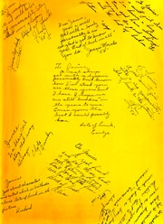 Page 3, 1952 Edition, Warren G Harding High School - Echoes Yearbook (Warren, OH) online yearbook collection