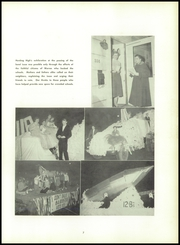 Page 11, 1954 Edition, Warren G Harding High School - Echoes Yearbook (Warren, OH) online yearbook collection