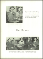 Page 14, 1954 Edition, Warren G Harding High School - Echoes Yearbook (Warren, OH) online yearbook collection