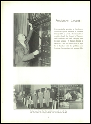 Page 16, 1954 Edition, Warren G Harding High School - Echoes Yearbook (Warren, OH) online yearbook collection