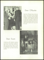 Page 17, 1954 Edition, Warren G Harding High School - Echoes Yearbook (Warren, OH) online yearbook collection