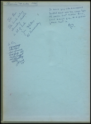 Page 2, 1954 Edition, Warren G Harding High School - Echoes Yearbook (Warren, OH) online yearbook collection