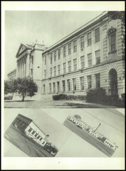 Page 9, 1954 Edition, Warren G Harding High School - Echoes Yearbook (Warren, OH) online yearbook collection