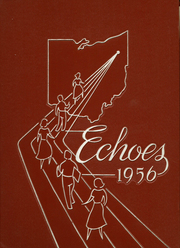 Page 1, 1956 Edition, Warren G Harding High School - Echoes Yearbook (Warren, OH) online yearbook collection