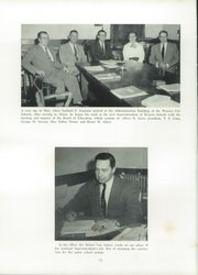 Page 14, 1956 Edition, Warren G Harding High School - Echoes Yearbook (Warren, OH) online yearbook collection