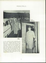 Page 15, 1956 Edition, Warren G Harding High School - Echoes Yearbook (Warren, OH) online yearbook collection
