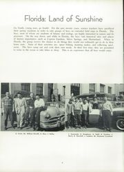 Page 8, 1956 Edition, Warren G Harding High School - Echoes Yearbook (Warren, OH) online yearbook collection