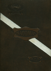 Page 1, 1930 Edition, Roger Bacon High School - Troubadour Yearbook (Cincinnati, OH) online yearbook collection