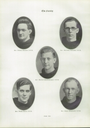 Page 16, 1930 Edition, Roger Bacon High School - Troubadour Yearbook (Cincinnati, OH) online yearbook collection
