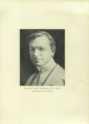 Page 15, 1931 Edition, Roger Bacon High School - Troubadour Yearbook (Cincinnati, OH) online yearbook collection