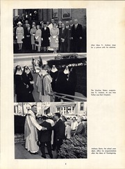 Page 11, 1963 Edition, Roger Bacon High School - Troubadour Yearbook (Cincinnati, OH) online yearbook collection