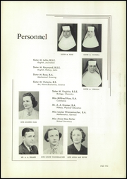 Page 13, 1941 Edition, Calvert High School - Calvertana Yearbook (Tiffin, OH) online yearbook collection
