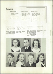 Page 17, 1941 Edition, Calvert High School - Calvertana Yearbook (Tiffin, OH) online yearbook collection