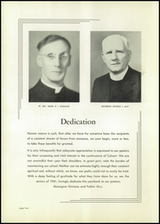 Page 8, 1941 Edition, Calvert High School - Calvertana Yearbook (Tiffin, OH) online yearbook collection