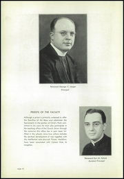Page 8, 1942 Edition, Calvert High School - Calvertana Yearbook (Tiffin, OH) online yearbook collection
