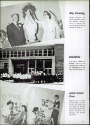 Page 14, 1955 Edition, Calvert High School - Calvertana Yearbook (Tiffin, OH) online yearbook collection