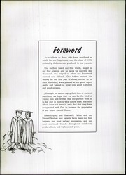 Page 6, 1955 Edition, Calvert High School - Calvertana Yearbook (Tiffin, OH) online yearbook collection