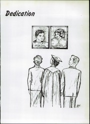 Page 7, 1955 Edition, Calvert High School - Calvertana Yearbook (Tiffin, OH) online yearbook collection