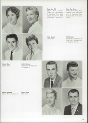 Page 15, 1959 Edition, Calvert High School - Calvertana Yearbook (Tiffin, OH) online yearbook collection