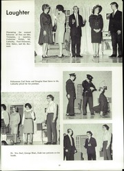 Page 37, 1965 Edition, Calvert High School - Calvertana Yearbook (Tiffin, OH) online yearbook collection