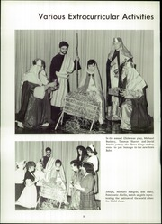 Page 40, 1965 Edition, Calvert High School - Calvertana Yearbook (Tiffin, OH) online yearbook collection