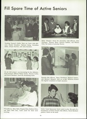 Page 41, 1965 Edition, Calvert High School - Calvertana Yearbook (Tiffin, OH) online yearbook collection