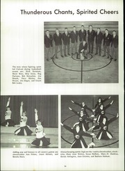 Page 42, 1965 Edition, Calvert High School - Calvertana Yearbook (Tiffin, OH) online yearbook collection