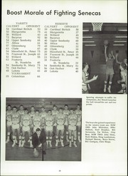 Page 43, 1965 Edition, Calvert High School - Calvertana Yearbook (Tiffin, OH) online yearbook collection