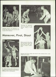 Page 45, 1965 Edition, Calvert High School - Calvertana Yearbook (Tiffin, OH) online yearbook collection