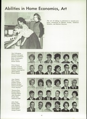 Page 49, 1965 Edition, Calvert High School - Calvertana Yearbook (Tiffin, OH) online yearbook collection